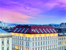The Ring Vienna Casual Luxury Hotel, Viena