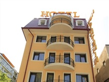 Hotel Cantemir, Bucharest