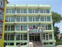 Hotel Smarald, Eforie Nord