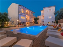 Asante Group Holiday Homes, Tsilivi
