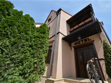 Noblesse Boutique Resort, Sibiu