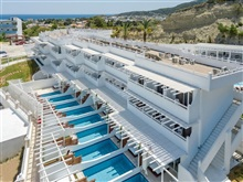 Aloe Hotel - Adults Only, Kalithea