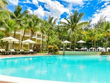 Tarisa Resort And Spa, Mont Choisy