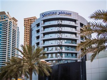 Signature Hotel Apartments Spa Marina Ex. Lotus , Dubai