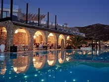 Royal Myconian Hotel And Spa, Elia