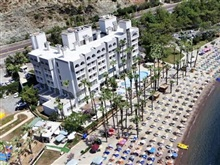 Quadas Hotel - Adults Only, Marmaris