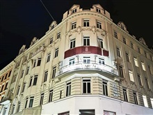 Pension Baron Am Schottentor, Viena
