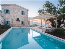 Urania Luxury Villas, Vassiliki