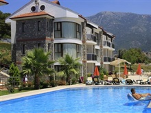 Hotel Nicholas Heights Deluxe Suite Spa, Oludeniz