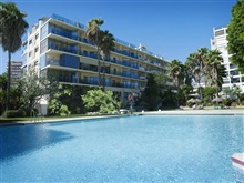 Hotel Ms Alay Apartments, Benalmadena