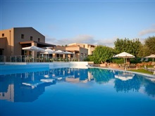 Village Heights Golf Resort , Crete All Locations