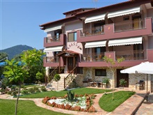 Anassa Deluxe Apartments , Skala Potamia