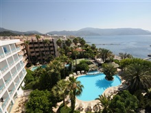Hotel Tropikal Adults Only, Marmaris