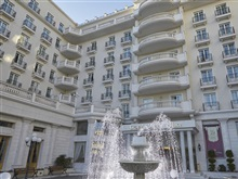 Grand Hotel Palace, Thessaloniki