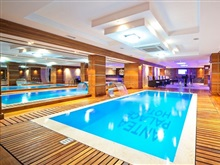 Best Western Antea Palace Hotel Spa, Istanbul