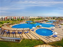 Hotel Sunrise Grand Select Crystal Bay, Hurghada