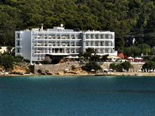 Hotel Golden View, Poros Island