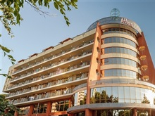 Hotel Atlas, Golden Sands