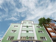 Hotel Central Burgas, Bourgas