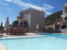 Hotel Anastasia Village, Lefkada All Locations