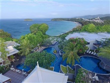 Andaman Cannacia Resort Spa, Phuket