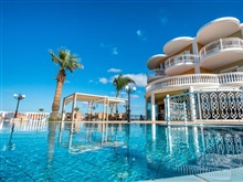Hotel Arcadia Luxury Apartments, Zante Town