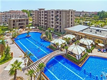 Hotel Cascadas Family Resort, Sunny Beach