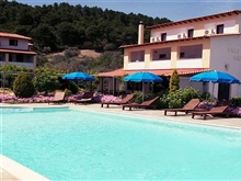 Vila Angela, Skiathos All Locations