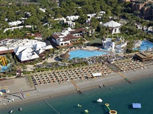Simena Holiday Village Villas, Kemer