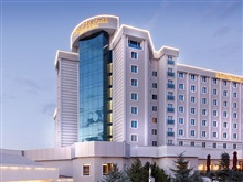 Hotel Spa Ikbal Thermal, Afyon