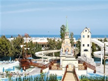 Hotel Atlantica Holiday Village Rhodes, Kolymbia
