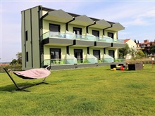 Paramithi Luxury Apartments, Sithonia Nikiti