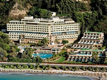Hotel Rodian Amathus Beach, Rhodes All Locations