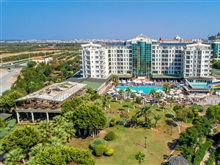 Didim Beach Resort Aqua And Elegance Hotel, Didim