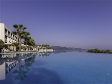 Hotel Club Blue Dreams, Bodrum
