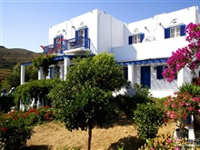 Galini Bungalows, Tinos