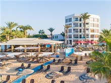 Adams Beach Deluxe Wing Adults Only, Statiunea Ayia Napa