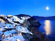 Hotel Caldera Villas, Santorini All Locations