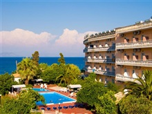 Hotel Potamaki Beach, Corfu Kerkyra All Locations