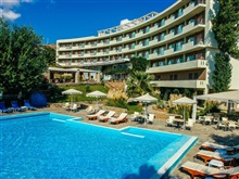 Hotel Marmari Bay, Evia Island All Locations