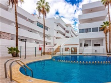 Parque Cattleya Apartments, Playa De Las Americas