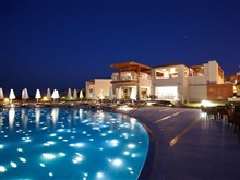 Hotel Sentido Port Royal Villas Spa - Adults Only, Kolymbia