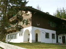 Hotel Karlberger Pension, Kitzbuhel