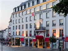 Hotel Nh Collection Brussels Grand Sablon, Brussels