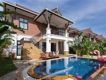 The Unique Krabi Private Pool Villa, Orasul Krabi