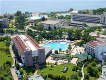 Hotel Sherwood Greenwood Resort, Kemer