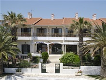 Hydrele Beach Hotel And Village, Insula Samos