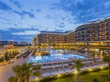 Senza The Inn Resort And Spa Ex. Zen The Inn , Alanya