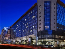 Radisson Blu Hotel Bucharest, Bucuresti
