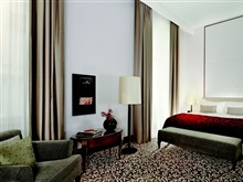 Hotel The Ritz Carlton Vienna, Viena